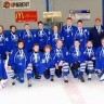 Une médaille d'argent pour l'équipe de hockey D3 de l'école secondaire du Grand-Coteau