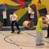 Le grand cirque débarque à l'école Mère-Marie-Rose!