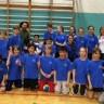 L'école Père-Marquette remporte la médaille d'argent au tournoi provincial de tchoukball