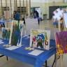 Une exposition haute en couleurs des élèves du Pavillon Marie-Victorin