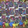 Visitez le pays d'Oz à travers les œuvres d'art des élèves de l'école Jacques-Rocheleau!