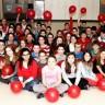 « Mission accomplie! » pour la collecte de sang de l'école Du Moulin