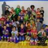L'école De Bourgogne s'illustre au championnat de l'Est du Canada d'empilage sportif