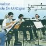 Un nouveau local de musique à l'école De Mortagne