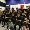 Des élèves d'Ozias-Leduc au Festival international de jazz de Montréal