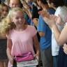 Lettre aux parents d'un élève de 1re secondaire de l'EEI