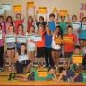 Une première participation au cross-country pour la nouvelle école de Contrecoeur