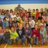 Les élèves de l'école De Bourgogne performent au championnat régional de cross-country