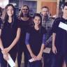 Soirée méritée au Centre Bell pour trois élèves de l'école secondaire de Chambly