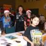 Salon du livre jeunesse à l'école Jacques-Rocheleau les 3 et 4 décembre