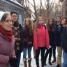 Deux belles journées à Montréal pour les élèves de l'EEI