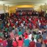 Une panoplie d'activités pour souligner Noël à l'école De Bourgogne