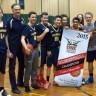 Victoire des Pionniers de Polybel au tournoi de basketball