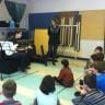Une expérience musicale électrisante à l'école Les Jeunes Découvreurs