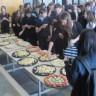 Une belle réussite pour la semaine de l'alimentation à l'école du Grand-Coteau