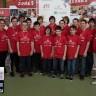 L'école secondaire de Chambly se démarque en robotique