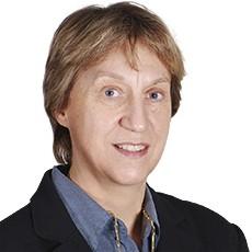 Sylvie Gorgeon Représentante du comité de parents au primaire