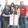 Collecte de sang de l'école De Salaberry