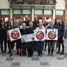 L'école secondaire le Carrefour participe au Défi têtes rasées Leucan