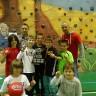 L'école Le Rucher reçoit la coupe des champions régionaux en DBL Ball