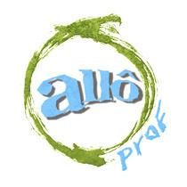 Logo - Allô prof