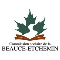 Logo - Commission scolaire de la Beauce-Etchemin