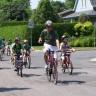 Vélo-Cité 2015 de l'école Monseigneur-Gilles-Gervais
