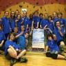 Victoire au tchoukball pour les élèves de l'école Père-Marquette