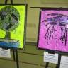 Les élèves de l'école Antoine-Girouard réalisent des œuvres hors du commun