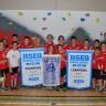 Une année formidable en mini-volley à l'école au Cœur-des-Monts