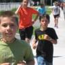 Le duathlon, une première expérience à l'école Le Petit-Bonheur