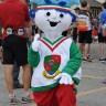 Plus de 250 personnes participent à la course de l'école Saint-Denis
