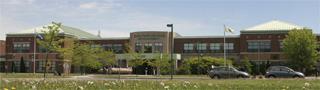 École secondaire de Chambly