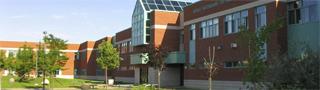 École secondaire du Grand-Coteau