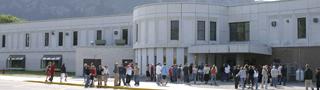 École secondaire Ozias-Leduc