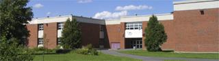 École secondaire Polybel
