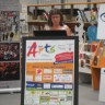 16 élèves de l'école secondaire du Mont-Bruno participeront au Circuit des Arts