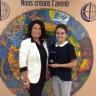 Remise de la médaille du Gouverneur à l'École d'éducation internationale