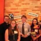 De Mortagne-Fairtrade Awards