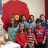 Le jour du Souvenir souligné à l'école De La Broquerie