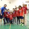 10e tournoi de DBL ball à l'école Le Rucher