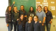Un journal étudiant prend forme à l'école secondaire du Grand-Coteau
