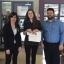 Prix du Conseil des commissaires pour la persévérance 2016 : école secondaire de Chambly