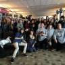 Mission accomplie pour 30 élèves de l'école secondaire du Mont-Bruno