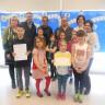 Programme Croque Santé à l'école Carignan-Salières