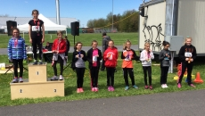 Superbe édition du cross-country Chambly-Carignan