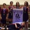 Louis-Hippolyte-Lafontaine remporte l'omnium de mini-volleyball de Québec