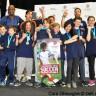 Une compétition en «or» pour les joueurs de soccer de l'école Jolivent!