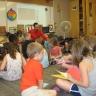Un album de finissants pour la maternelle à l'école de la Passerelle