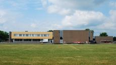Reconstruction de l'école La Farandole : Tous les élèves regroupés sous un même toit à compter du 1er septembre prochain